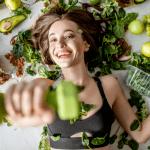 Voeding en fitness voor of na training